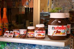 Nutella Collection
