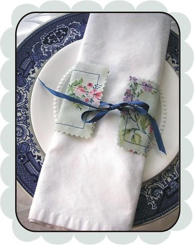 napkin wrap