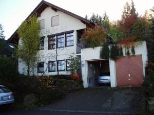 Maryam and Waldemar's house