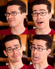 The Many Faces of Chris Pirillo