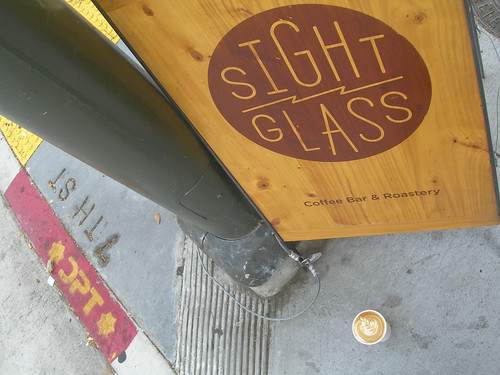 Sightglass Coffee Bar and Roastery