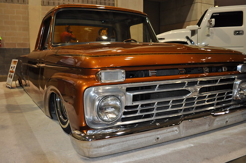 MD DUB SHOW SHOW 2010 1965 Ford F250 (13)