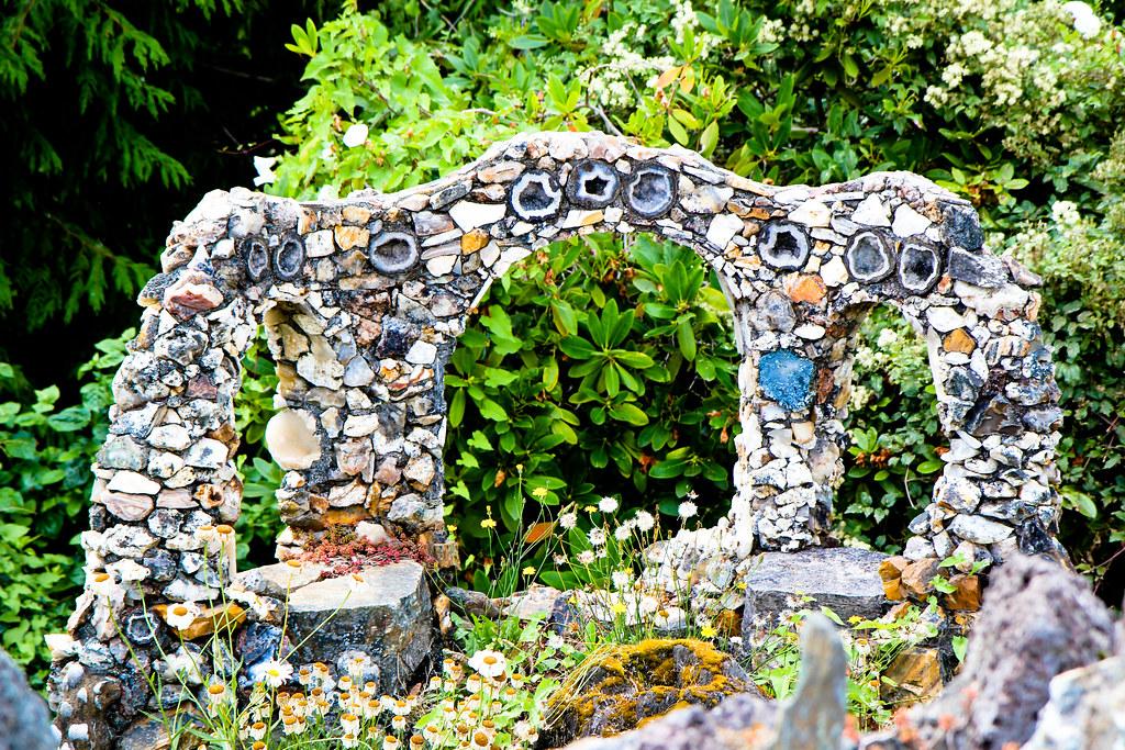 Walker Rock Garden