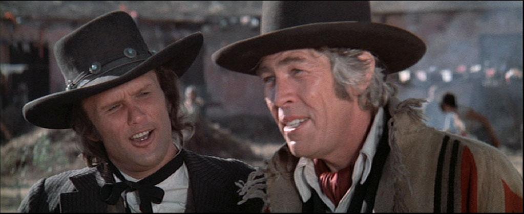 Coburn and Kristofferson
