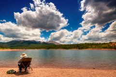 Colorado Summer, Glen Cove