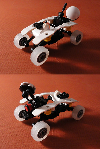 SPACE 2020 Buggy