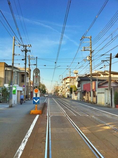 今朝の写真 - 2010.08.27