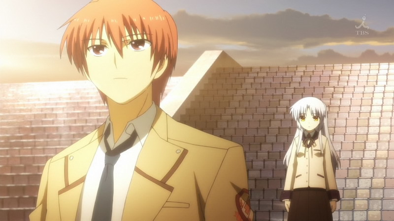 Angel Beats! Episode 13 - 20