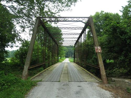 Cooper Iron Bridge
