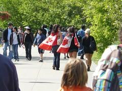 2010 Canada Day - Calgary 1