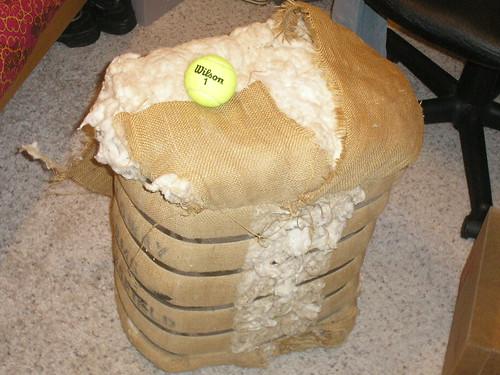 Cotton Bale 2
