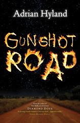 Gunshot Road cover