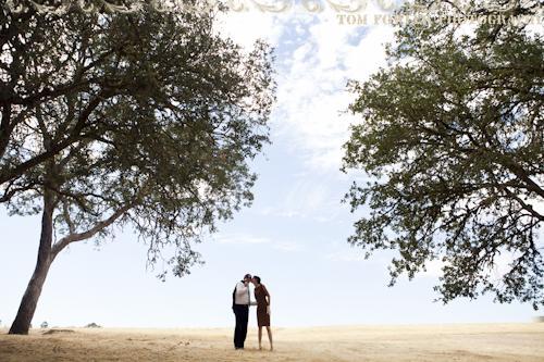 Chris and Sarah Engagements