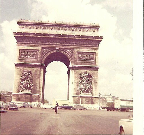 Paris - July 1963