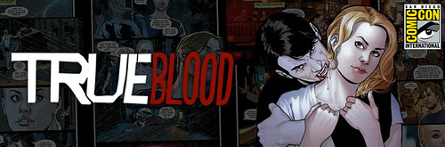 True Blood for PlayStation.Blog