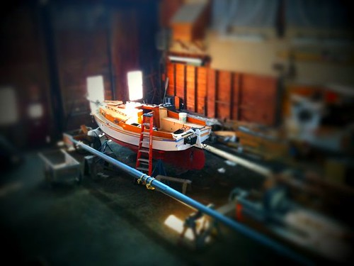 Shipyard Gallery