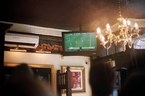 FIFA England vs Germany