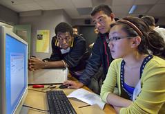 Computing Sciences outreach program for high s...