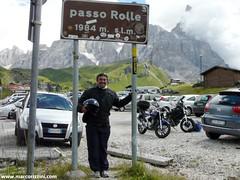 Passo Rolle (1.984 m)