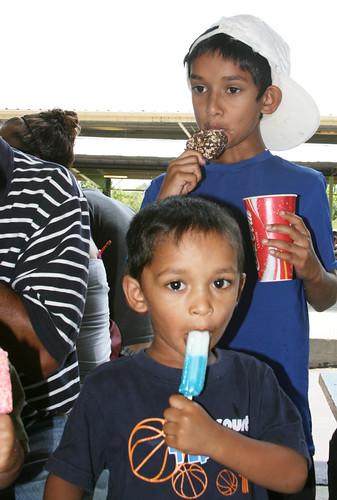 365-220 Popsicle Series III