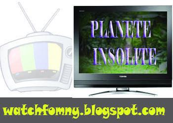 Planete Insolite tv