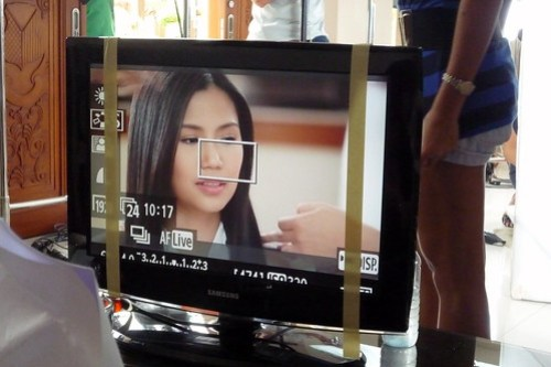 Pantene Behind the Scenes (12)