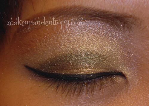 Eyeshadow closed eye1