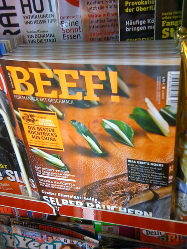 beef magazine!