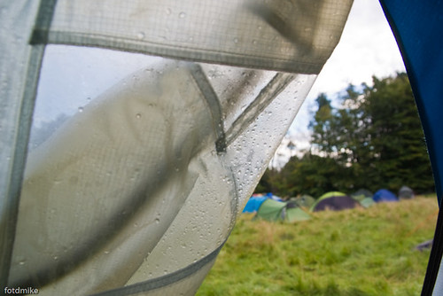 Climate Camp in Edinburgh, 2010 _G106288
