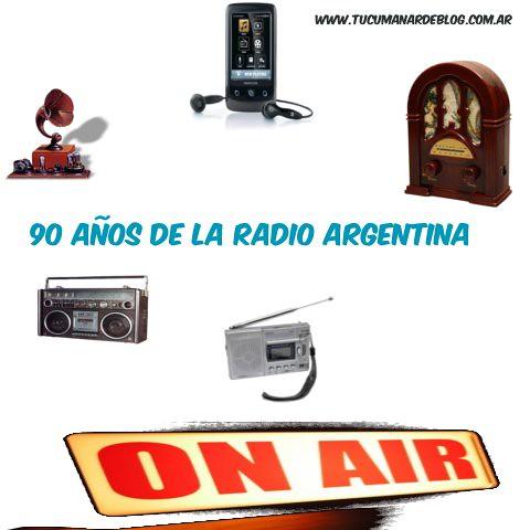 radioargentina