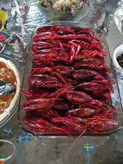 Crayfish Party!
