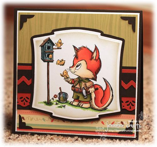 TGF-Fox-Jen