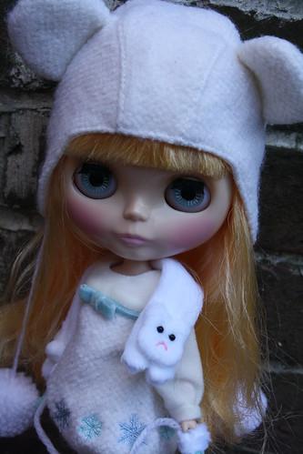 19/365- Artic Annie