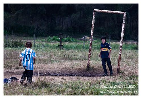 """El Potrero de los Chicos - Cañuelas • <a style=""""font-size:0.8em;"""" href=""""http://www.flickr.com/photos/20681585@N05/4794765055/"""" target=""""_blank"""">View on Flickr</a>"""