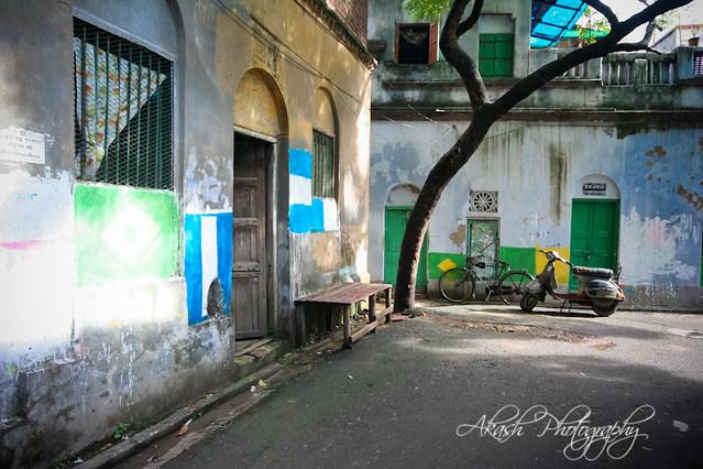 World Cup Wall Art | Kolkata
