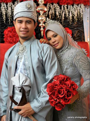 wedding event   afiff & intan