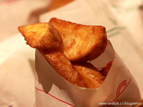 [美食.台灣]摩斯.南洋風炙燒雞腿堡~福源花生醬 @VIVIYU小世界