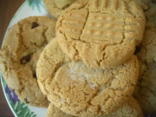 Bumzy's Cookies, Filmore Street, San Francisco