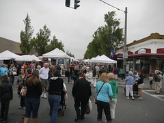 Anacortes Arts Fair