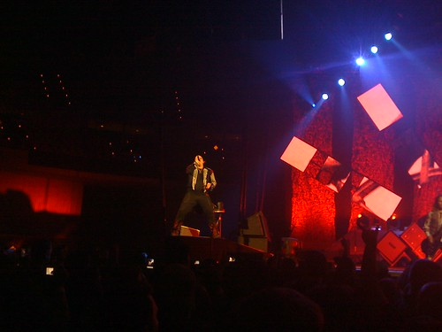 Brent Smith of Shinedown