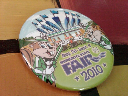 MN State Fair -- Fairchild & Fairborne
