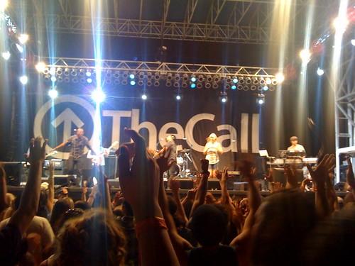 callstage