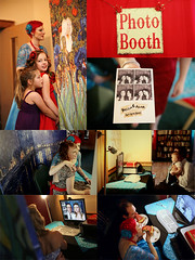 DIY Photobooth!