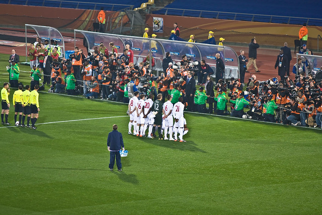 English Team