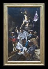 Caravaggio, Resurrection