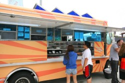 Manila Machine food truck