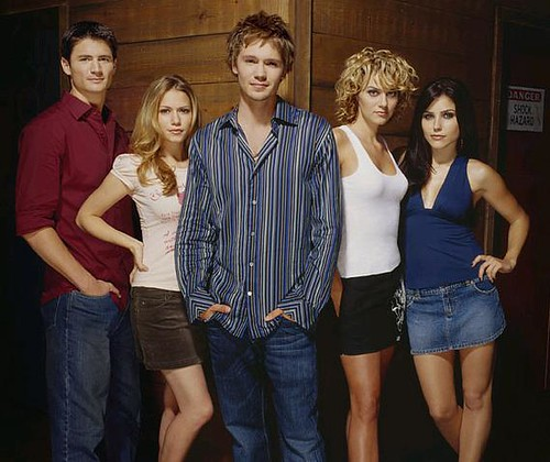 One Tree Hill: Popular Serie de Adolescentes