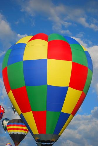 Balloon Glow 454
