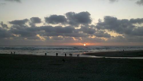 Cannon Beach sunset #3
