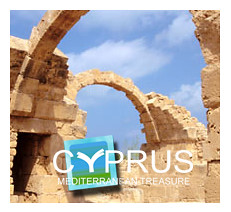 Pafos travel Cyprus